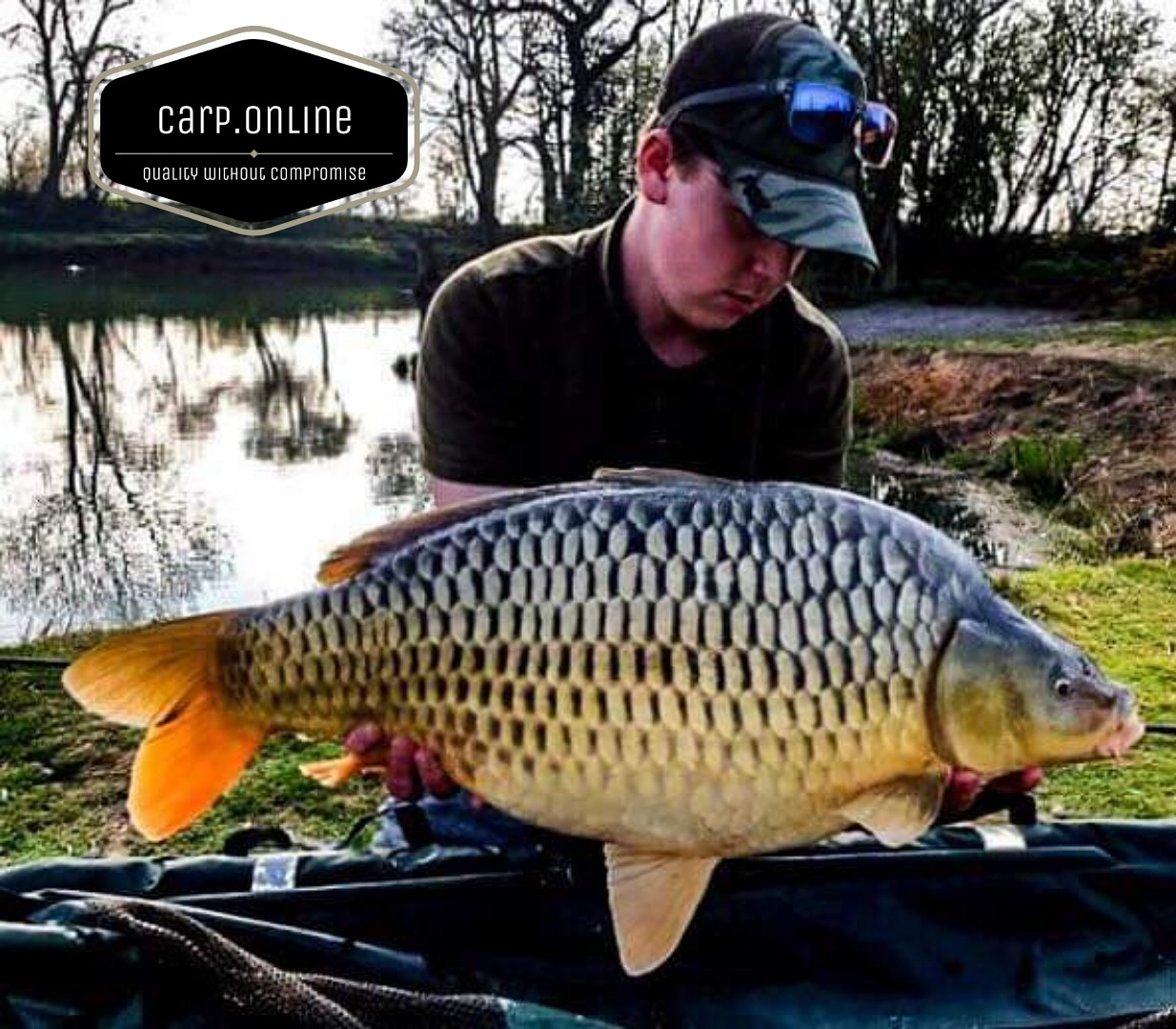 Zak Bindley Carp Tackle Online