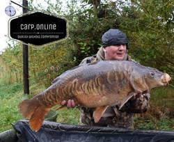 Steve Cartwright 26
