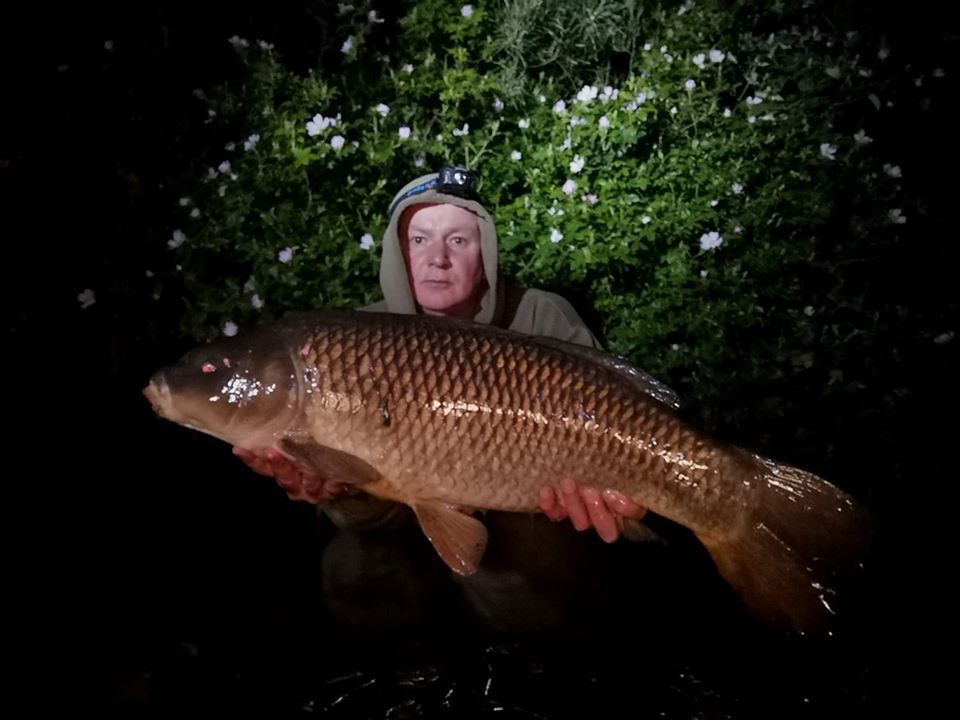 carp tackle online Steve Cartwright