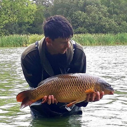 Another to add to the 48hr session for G