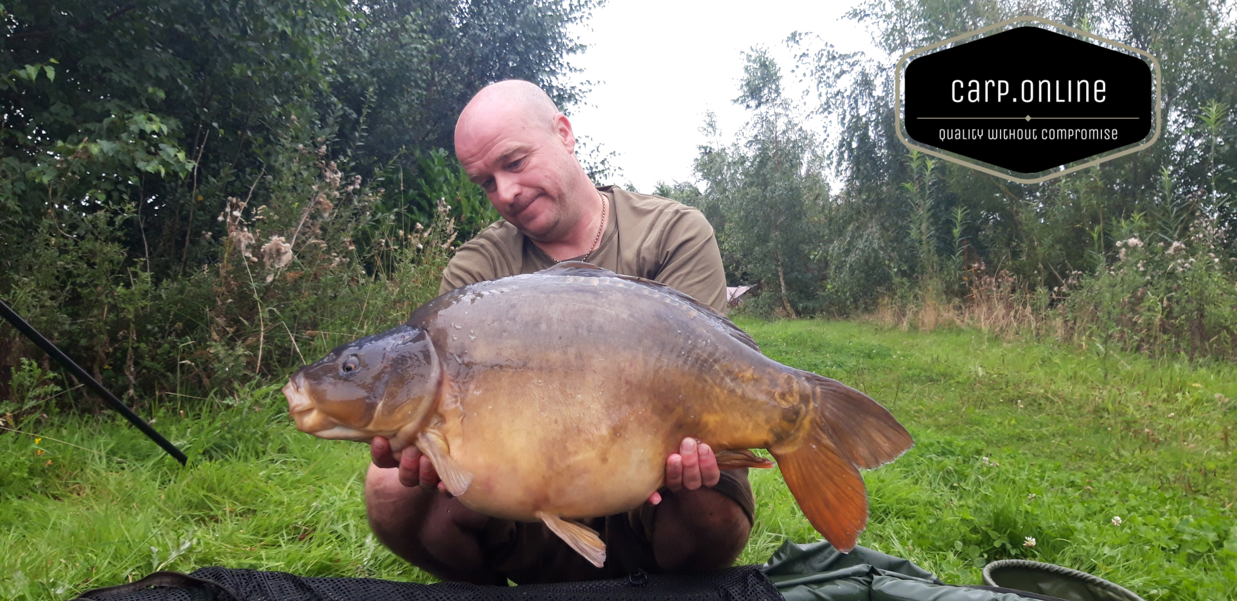 Carp Tackle Online Darren Harries