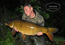 Reece Winkley Carp Tackle Online