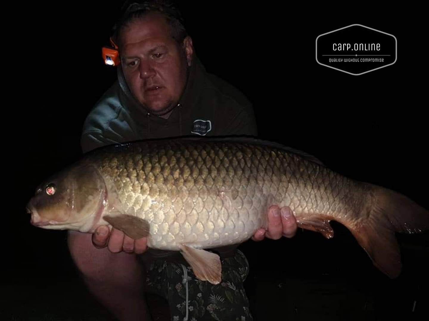 Paul Gill Carp Tackle Online