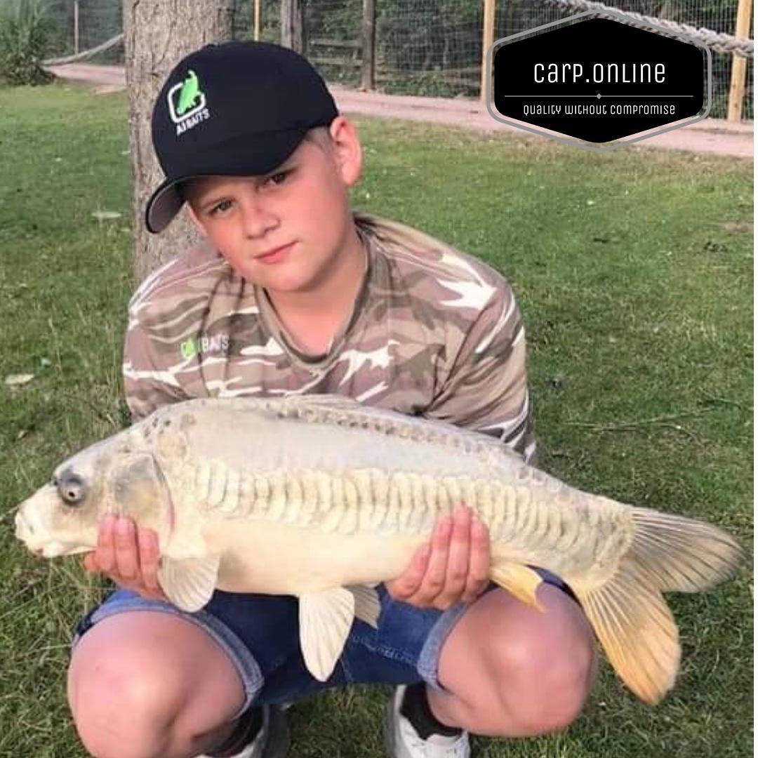 Kyle Scowen carp tackle online