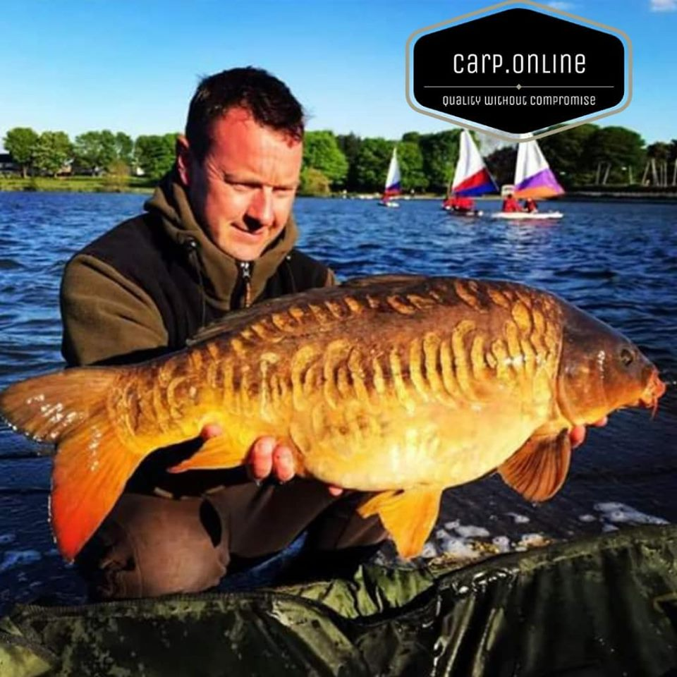 Team Member Chris Robson