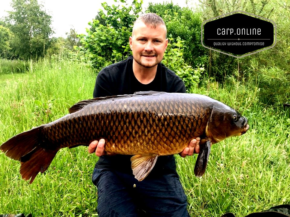 Mark Bagshaw carp tackle online