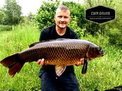 Mark Bagshaw carp tackle online