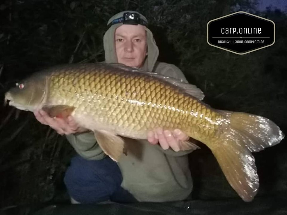 Carp Tackle Online - NIght Fishing