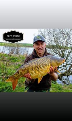 Tim Thornton Carp Tackle Online