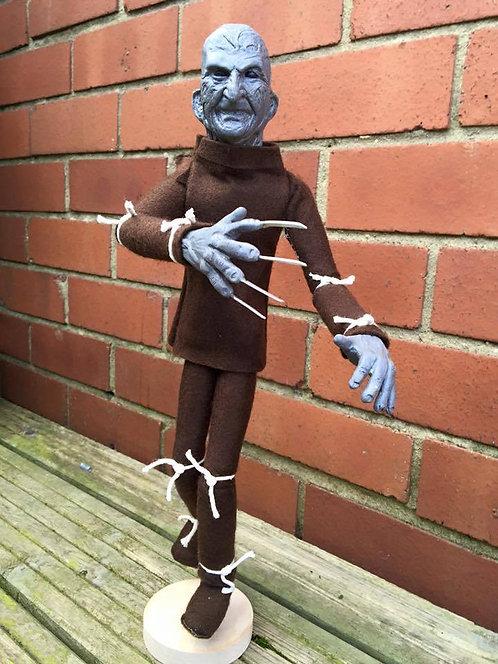 Freddy Krueger Puppet - NOES 3