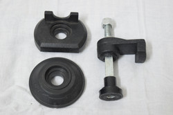Nylon Door Lock