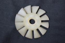Nylon Fan For Portable Tools