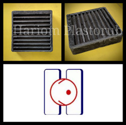 Rubber Packing Pad