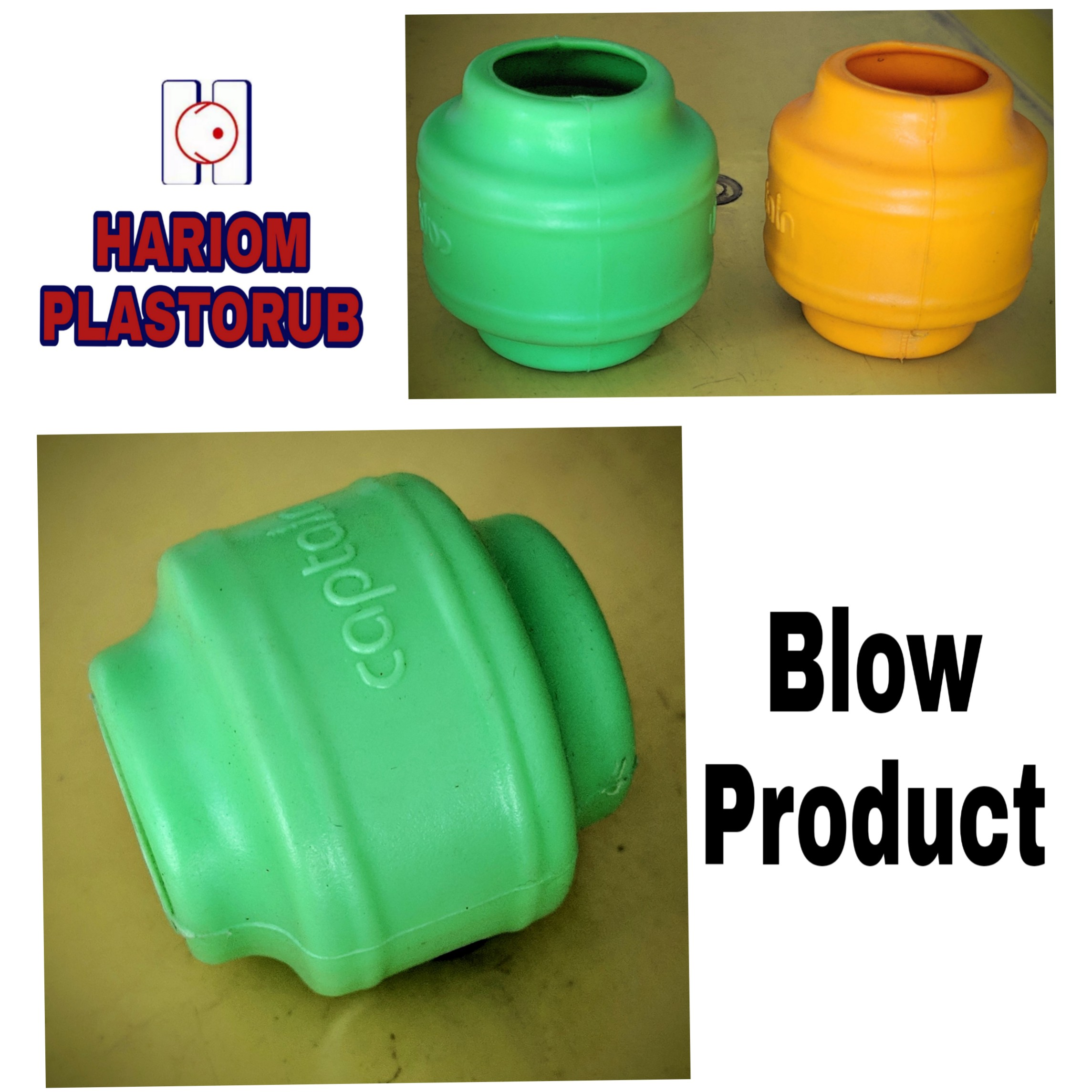 Blow Product