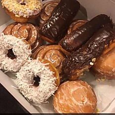 Specialty Mixed Donuts