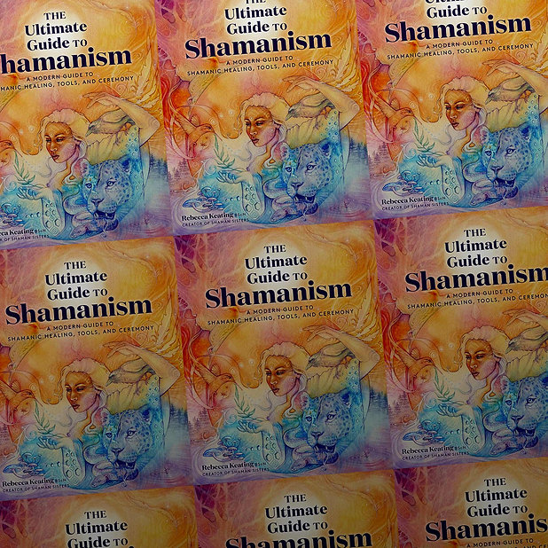 The Ultimate Guide to Shamanism
