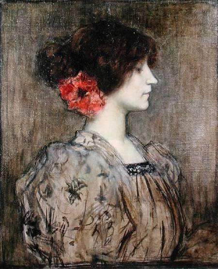 Colette parJacques Fernand Humbert