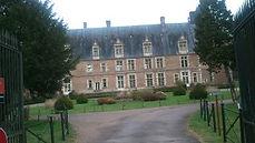 Gite en Puisaye près de Guédelon