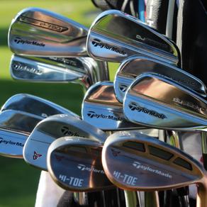 【ゴルフデータ】PGAツアーのグリーンオン率からアイアンショットの精度を分析