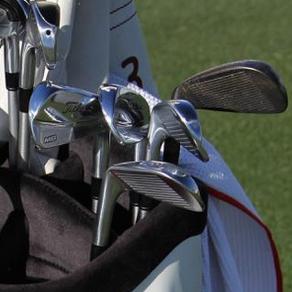 【ゴルフデータ】アイアンショットの精度をストロークゲインドから分析