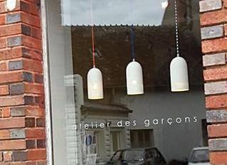 Nos potiers sont sympas : l'atelier des Garçons (post n°4)