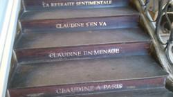 Gite près Saint-Sauveur