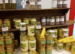 Du miel : une douceur pour l'hiver