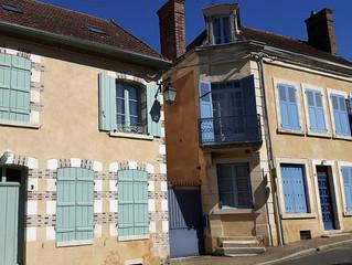 Les façades : entretien et sauvegarde