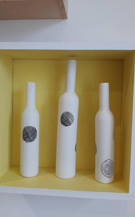 bouteilles JMF