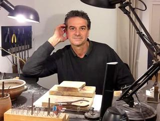 Un nouveau métier d'art à Saint-Amand : bijoutier-créateur !