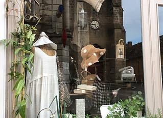 Le 48 à Saint-Amand, un métier d'art avec Barbara Lang