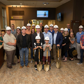 Michuda Breaks Ground on Fifth Parkview Church Campus