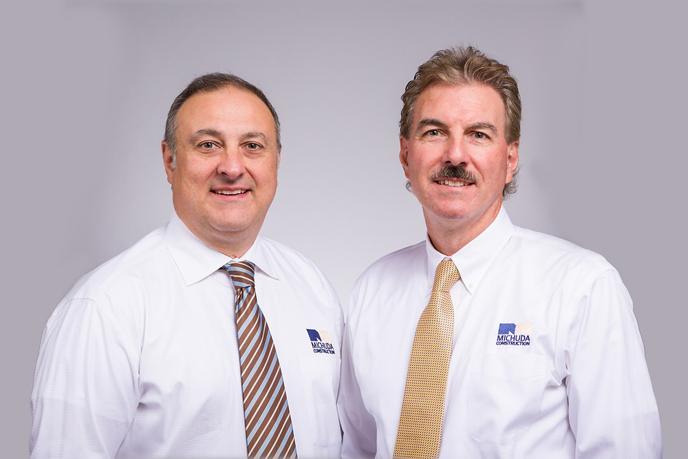 Joe and Mark Michuda Chicago Brothers lead fourth generation family business to new heights