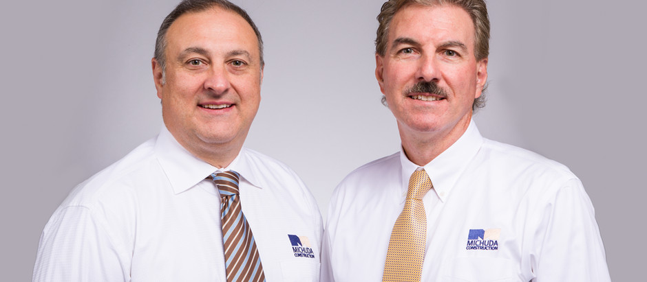 Chicago Brothers carry family construction business into new markets as Fourth Generation owners.
