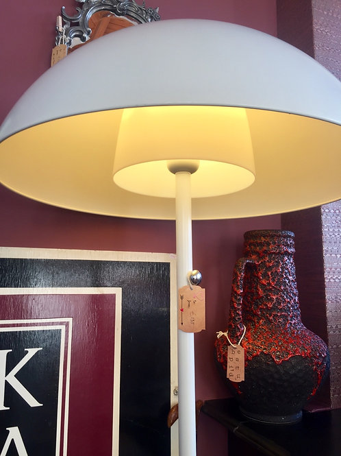 Design lamp Ikea met dimmer afm: 155 x60 cm