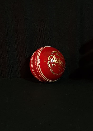Clubman Mens Cricket Ball