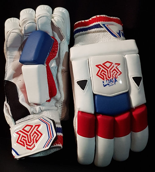 Junior Batting Gloves Legacy Edition