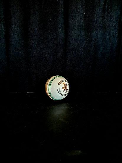 White Kookaburra Cricket Balls