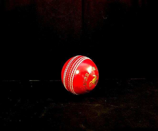 Red Kookaburra Cricket Balls