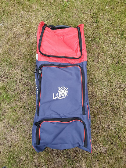 Luna Cricket Duffle Bag