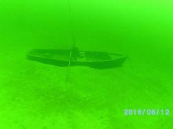 Segelboot Chiemsee 14m