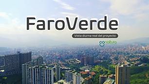 FAROVERDE - APTO 2806 T1