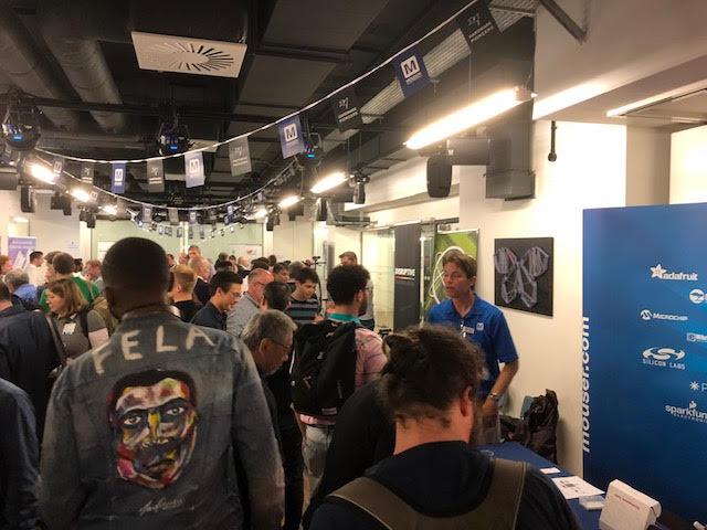 IoT Showcase Event London
