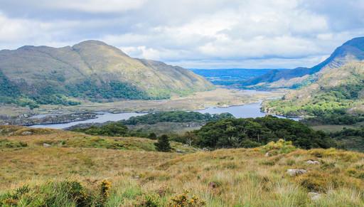 Moll's Gap Ireland