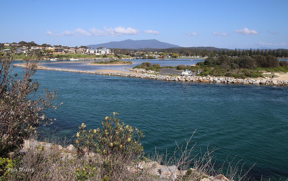 Narooma NSW South Coast