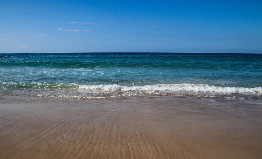 Ocean NSW South Coast