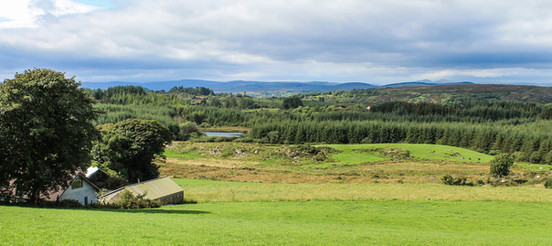 Johnstown Ireland