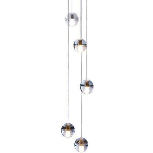 Replica Bocci 14.5 Five Pendants