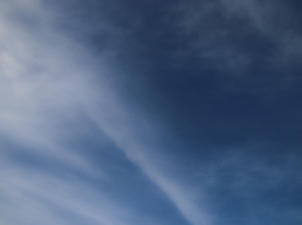 Calm Skies