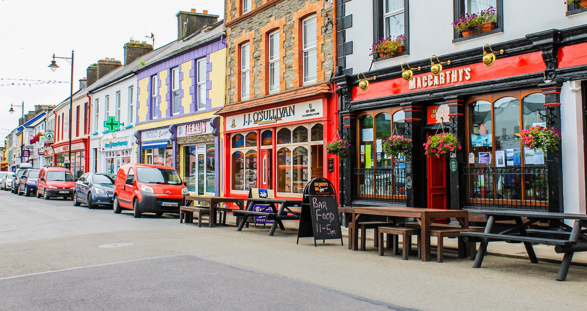 Castletownbere Ireland